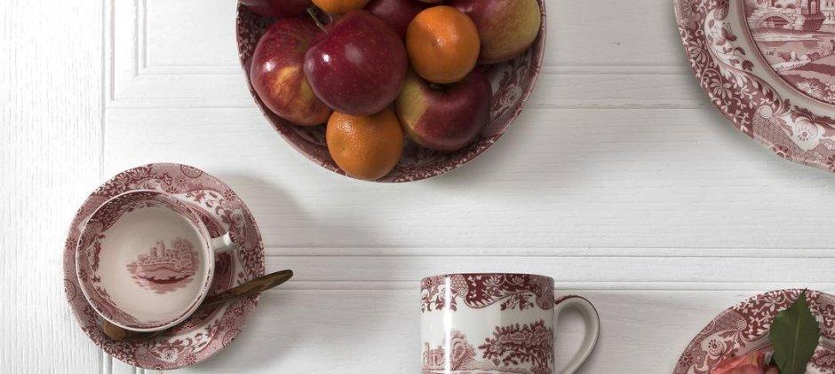 Cranberry Italian