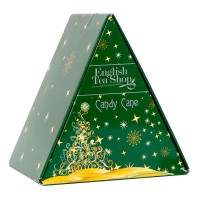 "BIO ""Triangle Box"" Candy Cane"