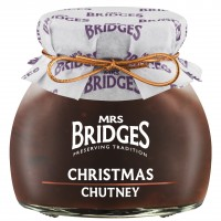 Christmas Chutney spiced Fruit