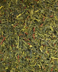 Persian Shiraz Safran Green Tea Dream