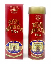 Royal Maroccan Tea