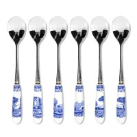 Set of 6 Teaspoons
