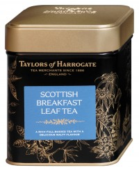 Taylors of Harrogate Scottish Breakfast Tee