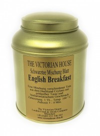 VH English Breakfast