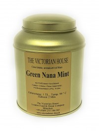 VH Green Nana Mint