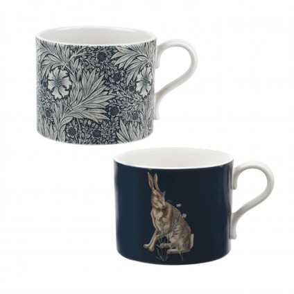 MUG MARIGOLD & HARE Set of 2